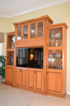 Custom Furniture In Clearwater Tampa